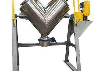 Misturador de ração 200kg