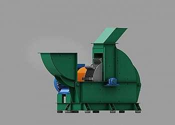 Moinho de milho eletrico usado